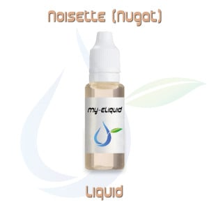 Noisette (Nugat) Liquid