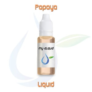 Papaya Liquid