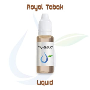 Royal Tabak Liquid