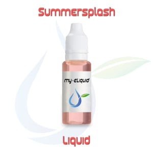 Summersplash Liquid