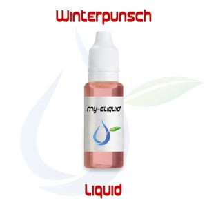 Winterpunsch Liquid